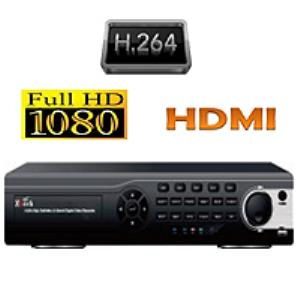 Đầu ghi hình ZT-3332HV 32 kênh, chuẩn nén H264