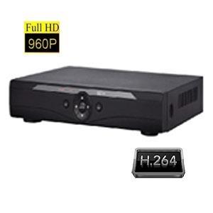 Đầu ghi hình ZT-7204HD 4 Kênh 960H, chuẩn nén H264