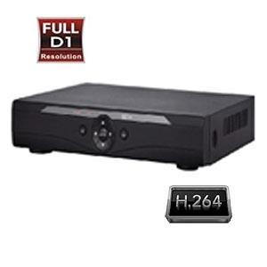 Đầu ghi hình ZT-7204HV 4 Kênh D1, chuẩn nén H264