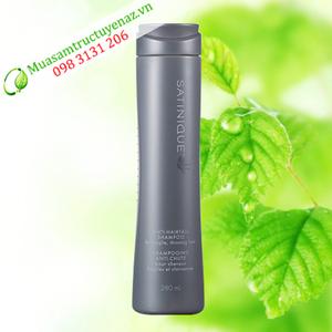 Dầu gội giúp giảm rụng tóc Satinique