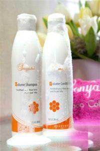 Dầu gội Sonya Volume Shampoo MS 351 giúp tăng cường độ dày và bồng bềnh cho mái tóc