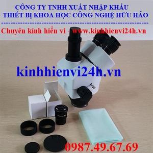 Đầu kính hiển vi SZM45T