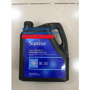 Dầu nhớt lạnh SUNISO – SL32