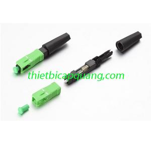 Đầu nối quang nhanh Fast Connector SC/APC