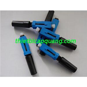 Đầu nối quang nhanh Fast Connector SC/UPC giá rẻ