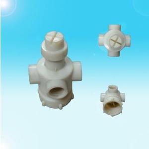 Đầu phun ABS 1,5inch ( 4hole )