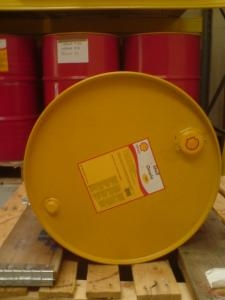 Dầu thủy lực Shell Tellus S2 M 68