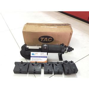 Đầu uốn thanh cái thanh cái lập là TAC CBC-25