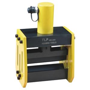 Đầu uốn thanh cái thủy lực TLP HHM-150W