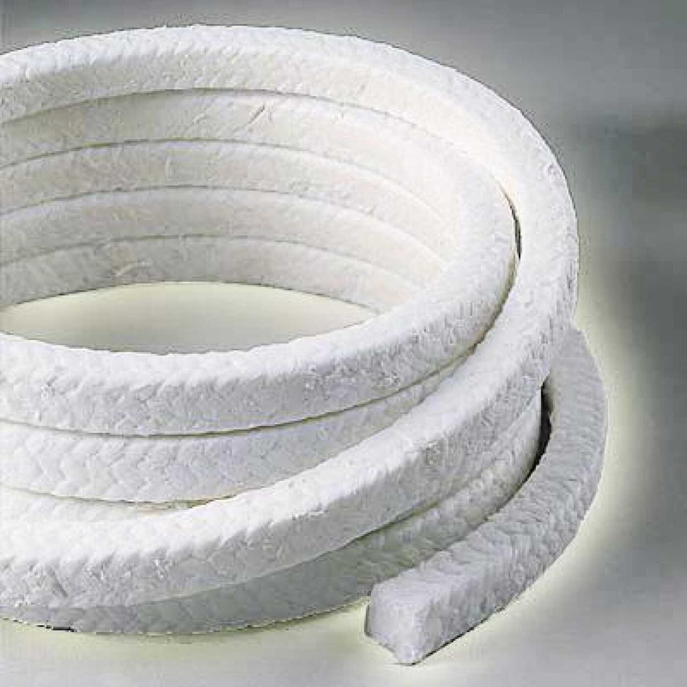 Dây teflon chiu nhiệt- dây tết chèn cho trục bơm