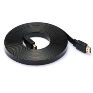 Dây cáp dẹt kết nối TV độ nét cao HDMI 1.2M