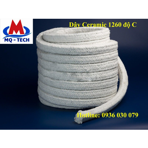 Dây ceramic phi 6-8-10-12-16-20-25mm