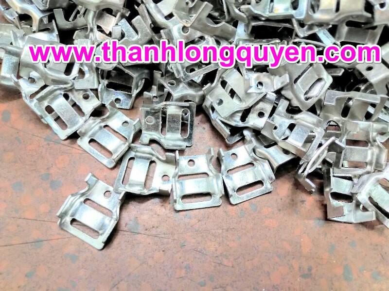 dây đai inox 10mm và khóa đai inox 10mm inox 430