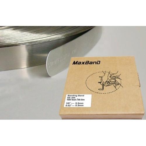 Dây đai inox SS304 - Maxband