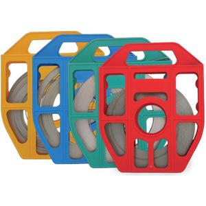 Dây đai inox SS304 - Plastic Maxband