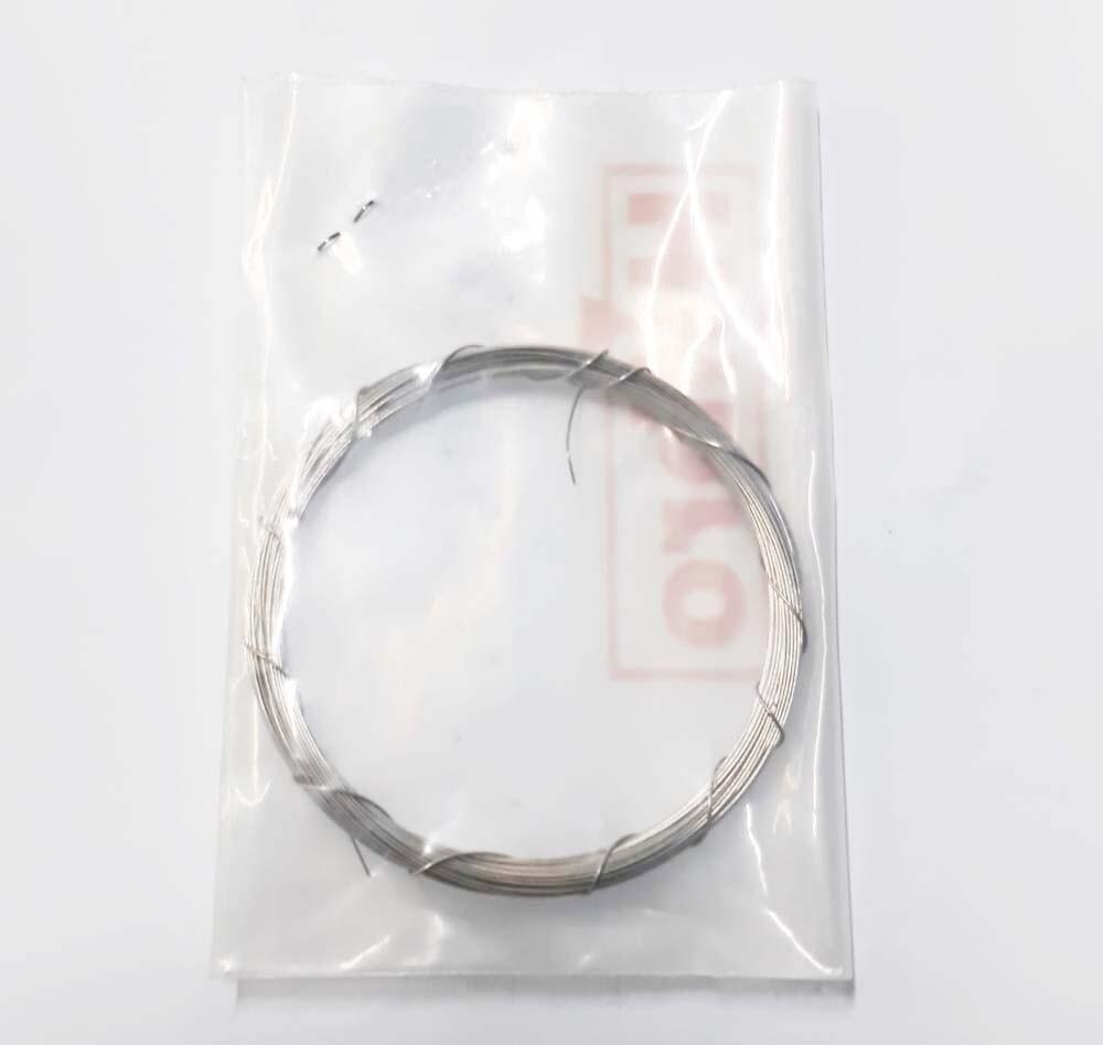 Dây phẫu thuật xương (mềm) 0.4mm, 10m Hilbro 26.0290.04