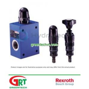 DBDS10K1X/315 | Pressure Relief Valves | Van giảm áp | Rexroth Việt Nam
