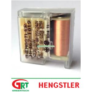 DC electromechanical relay 467 | Hengstler | Rờ le cơ điện DC 467 | Hengstler Vietnam