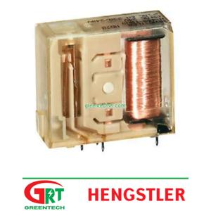 DC electromechanical relay 469 | Hengstler | Rờ le cơ điện DC 469 | Hengstler Vietnam