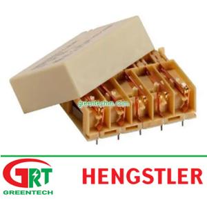 DC electromechanical relay 472 | Hengstler | Rờ le cơ điện DC 472 | Hengstler Vietnam