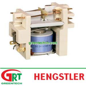 DC electromechanical relay 507 | Hengstler | Rờ le cơ điện DC 507 | Hengstler Vietnam
