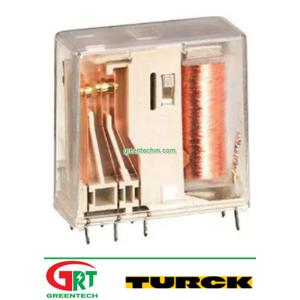 DC electromechanical relay RBS | Hengstler | Rờ le cơ điện DC RAS | Hengstler Vietnam
