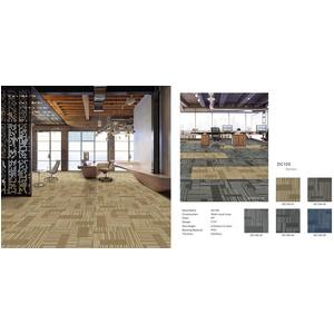 Thảm viên trải sàn DC105 carpet