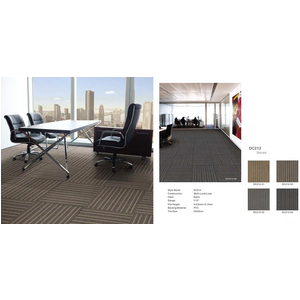 Thảm viên trải sàn DC212 Nylon carpet