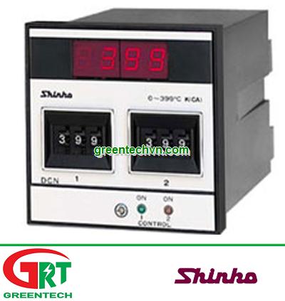 DCN-120-R | DCN-120R | Shiko DCN-120-R | | Bộ điều khiển nhiệt độ | Temperature Controller