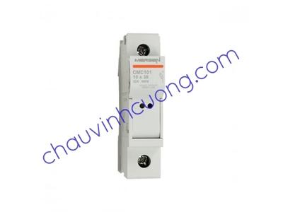 Đế cầu chì 10x38mm Ferraz Shawmut CMC101 1 cực
