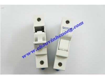 Đế cầu chì 10x38mm Ferraz Shawmut CMS101 1 cực