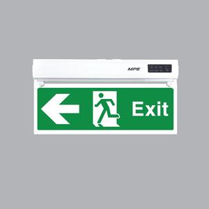 Đèn báo Exit 2 mặt EX2