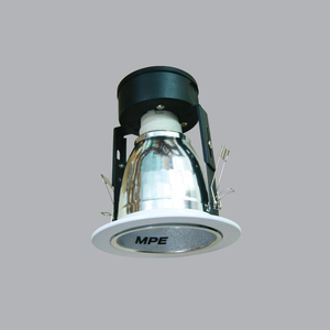 Đèn Downlight âm trần DL-4.0(Ø4.0)