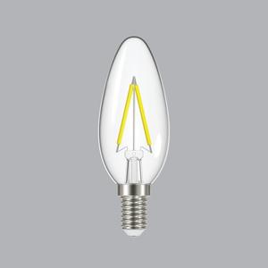 Đèn Led Filament FLM-2-B35
