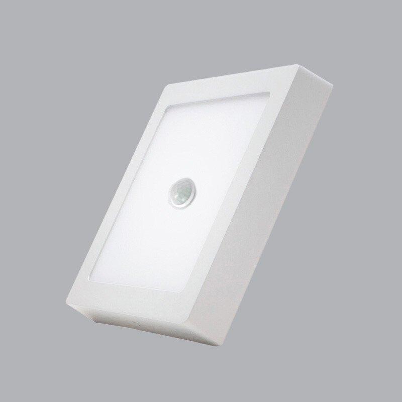 Đèn Led Panel Motion Sensor SSPL-24T/MS