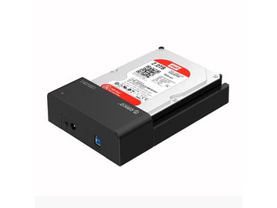 Đế ổ cứng (Docking) 1 khe cắm: 3.5 và 2.5 SATA 3 USB 3.0