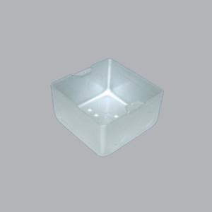 Đế sắt dùng cho ổ cắm âm sàn F115