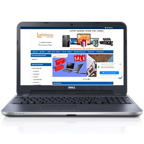 Dell Inspiron 5547 || I7 4510U || RAM 8G HHD 1T || 15,6 HD