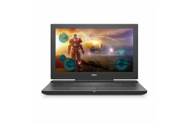 "Dell Inspiron 7577 || I7 – 7700HQ || RAM 8GB / HDD 1TB + SSD128GB || 15.6"" FHD VGA GTX1050ti"