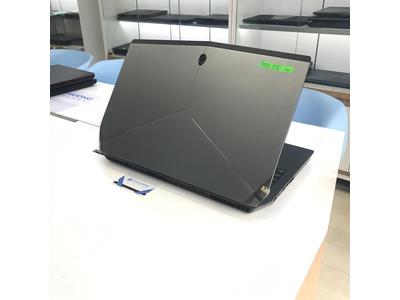Dell Alienware 17 R3 (Core i7-6700HQ | Ram 16GB | SSD 256GB + HDD 1TB | 17.3 UHD | Nvidia GTX G970M