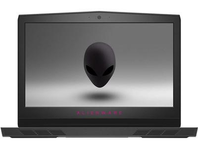 Dell Alienware 17 R4 i7-7820HK / Ram 16GB / SSD 256GB / GTX 1080 8GB / màn 4k