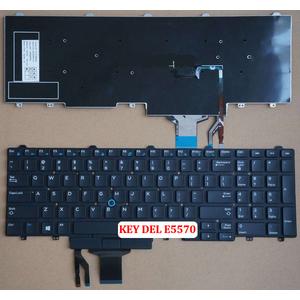 bàn phím laptop dell E5570