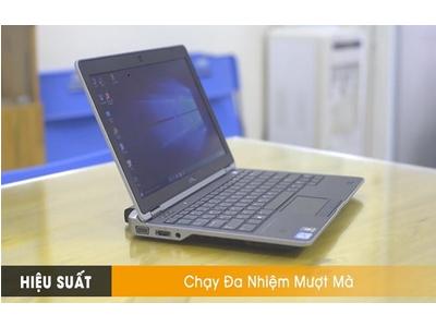 Dell Latitude E6230 (Core i5 3320M | Ram 4GB | HDD 250GB | 12.5 inch HD)