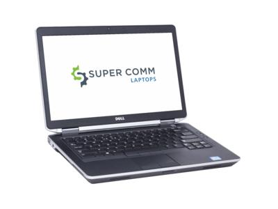 Dell Latitude 6430U Ultrabook, Core i5 SSD, Vỏ nhôm, Led Phím, Mỏng nhẹ, dòng cáo cấp