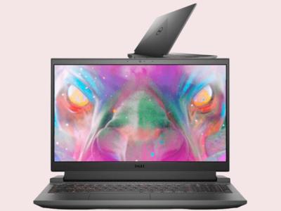 Dell Gaming G15 5510   Core I7-10870H   RAM 16GB   SSD 512GB   RTX 3060   15.6'' FHD