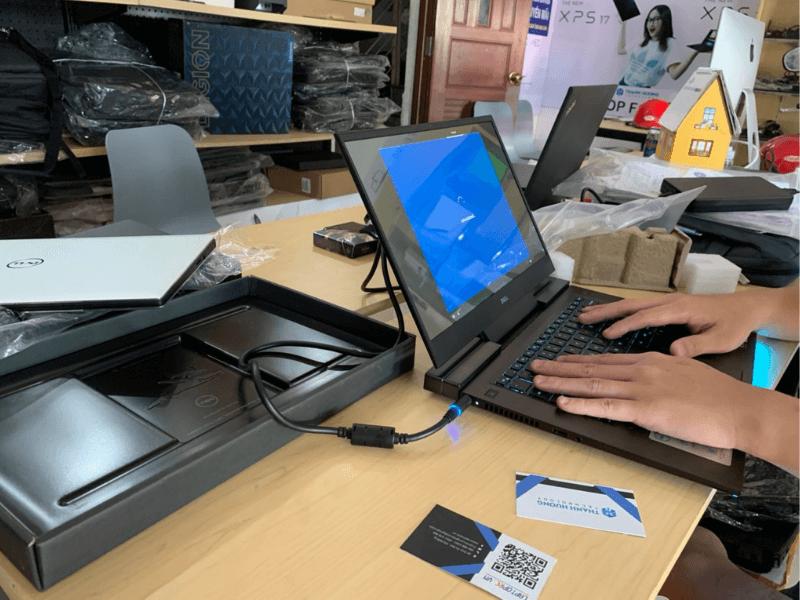Dell g7 7500 pin