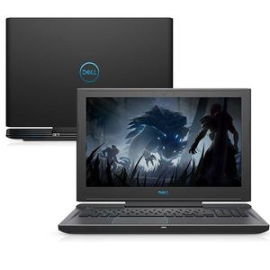 "Dell G7 – 7588 || I5 – 8300H || RAM 8GB / HDD 500G + SSD 128GB || 15.6"" FHD VGA GTX1050Ti"