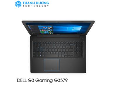 Dell Gaming G3 3579 i7-8750H | 12 GB RAM | 128GB SSD + 1TB HDD | GTX 1050ti full HD(Like new 99%)