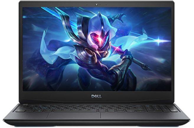 Dell Gaming G5 5500 | Core I7-10750H | RAM 16GB | SSD 512GB | GTX 2060 6GB | 15.6 FHD 144hz