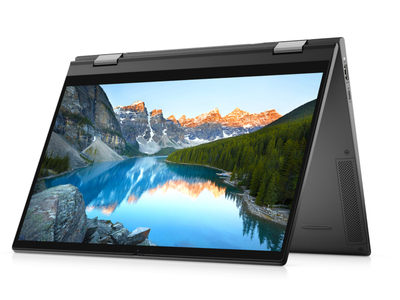 Dell Inspiron 13 7306 2-in-1 | Core I7-1165G7 | 16GB | 512GB | 13.3-inch UHD | Mới 100%